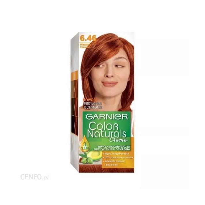 Garnier Color Naturals 6.46 -...