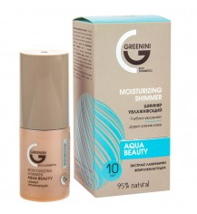 GREENINI AQUA BEAUTY KREM...