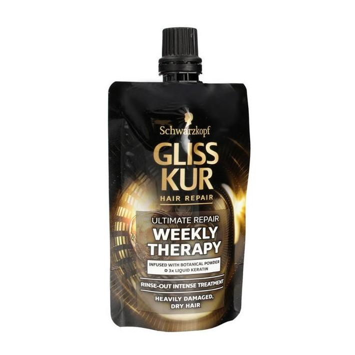 Schwarzkopf Gliss Kur Ultimate Repair...