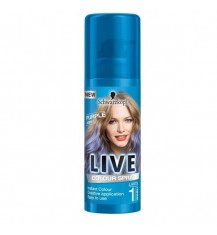 Schwarzkopf Live Spray...