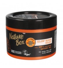 Nature Box Apricot Oil...