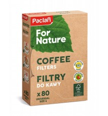 PACLAN FOR NATURE...