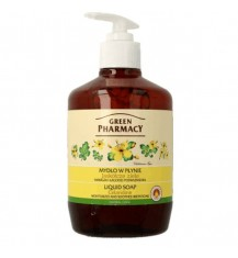 GREEN PHARMACY HERBAL CARE...