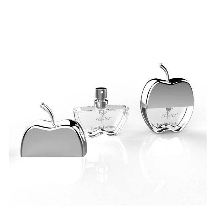 FLOR DE MAYO Woda perfumowana Silver,...