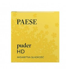 PAESE Puder sypki high...