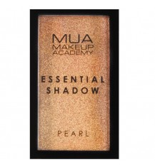 MUA Essential Shadow pearl...