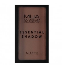 MUA MATE BROWN ESSENTIAL...