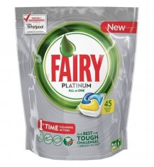 FAIRY PLATINUM All in One...