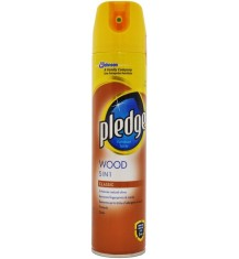 PLEDGE Spray do mebli...