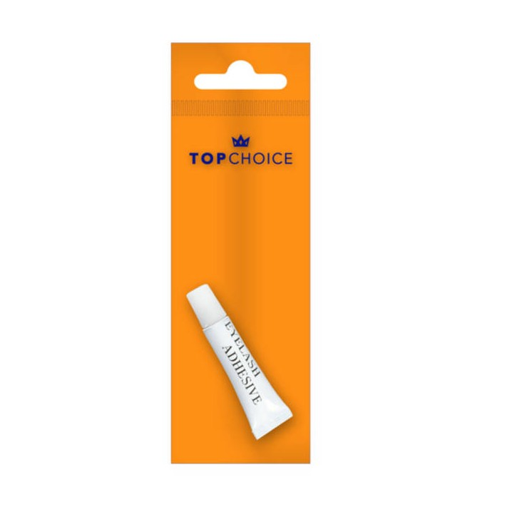 Top Choice Eyelash Adhesive klej do...