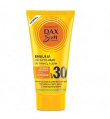Dax Sun Travel Mini emulsja...