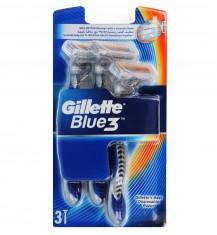 GILLETTE BLUE3 JEDNORAZOWE...