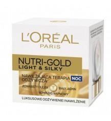 Loreal Nutri Gold Light &...