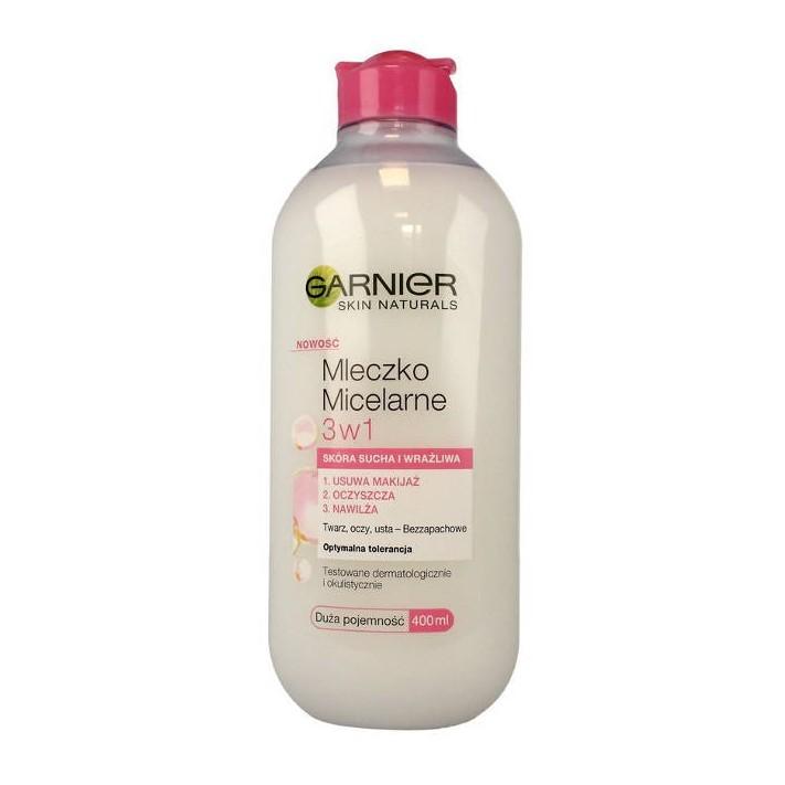 Garnier Skin Naturals Mleczko...