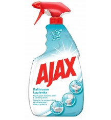AJAX spray do mycia...