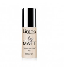 LIRENE City Matt Fluid nr...