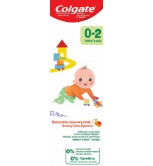 Colgate Smiles Baby...