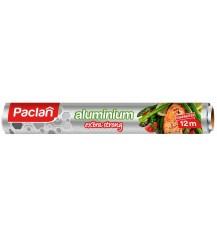 PACLAN folia aluminiowa 12m