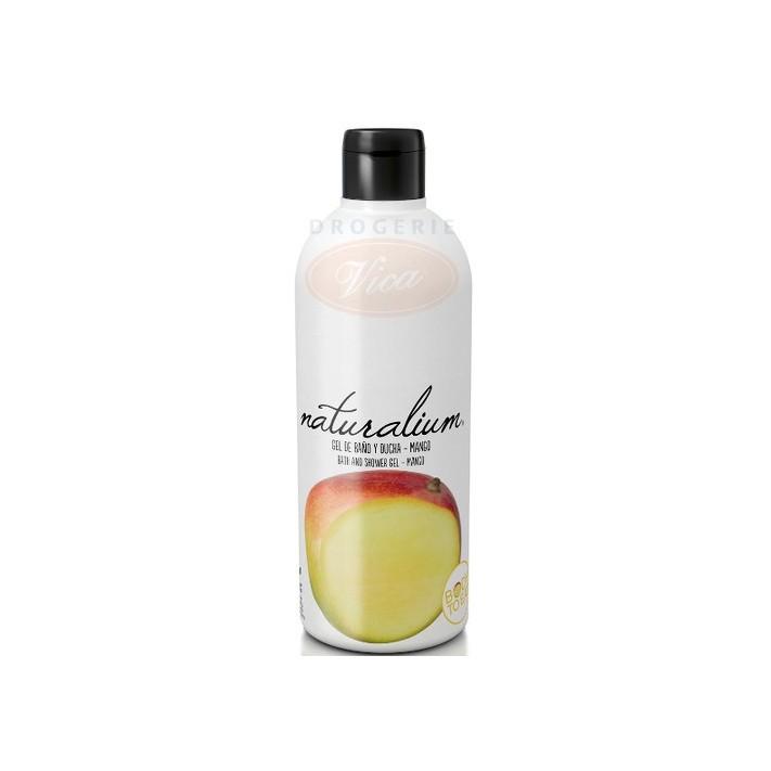 NATURALIUM Mango - Żel pod prysznic, 500 ml