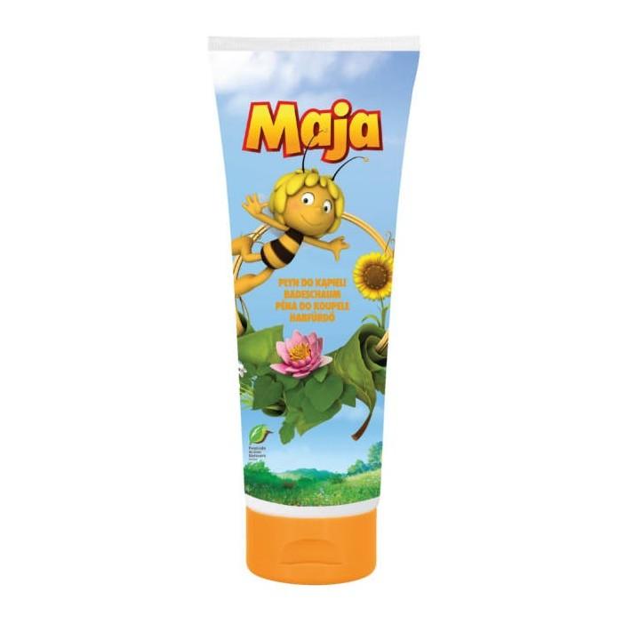 Pszczółka Maja Płyn do kąpieli dla...