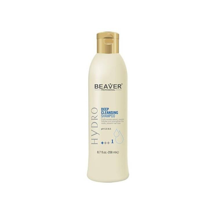 BEAVER Profesjonalny szampon do...