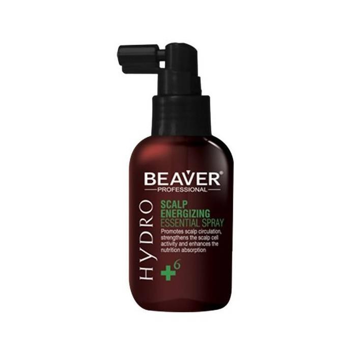 BEAVER Spray do włosów przeciw...