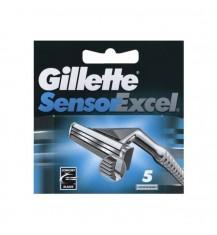 GILLETTE SENSOR EXCEL...