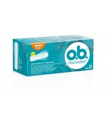 OB Tampony ProComfort Super...