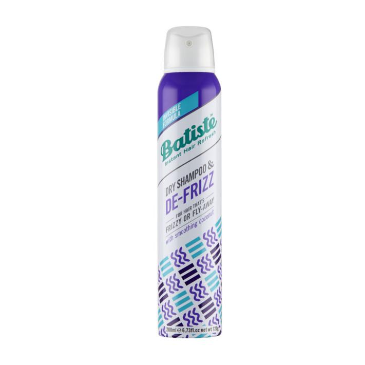 BATISTE Suchy szampon do włosów...
