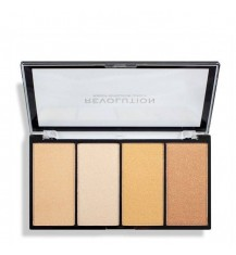 Makeup Revolution Paleta...