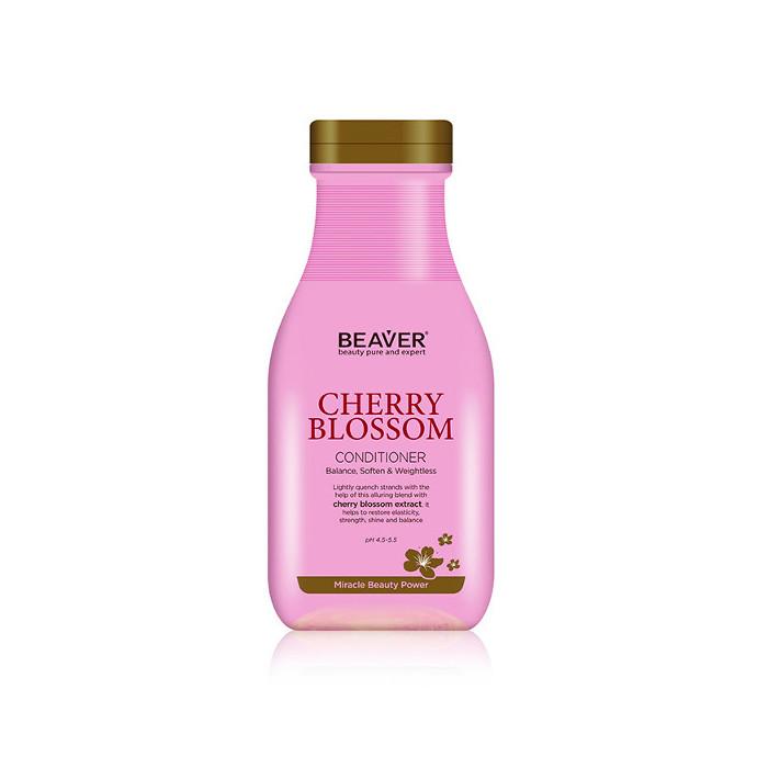 BEAVER Odżywka Cherry Blossom, 350 ml