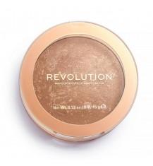 REVOLUTION bronzer do...