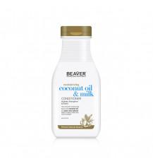 BEAVER Odżywka Coconut Oil...
