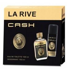 LA RIVE Zestaw upominkowy CASH