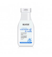BEAVER Szampon Coconut Oil...
