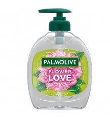 PALMOLIVE  Flower Love...