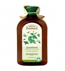 GREEN PHARMACY Szampon do...