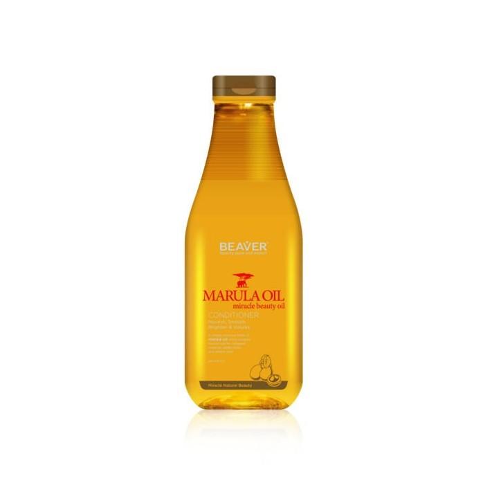BEAVER Odżywka Marula Oil, 730 ml