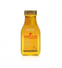 BEAVER Szampon Marula Oil,...