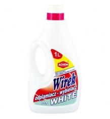 WIREK ODPLAMIACZ 1L WHITE