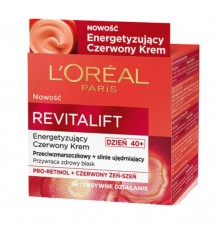 L`Oreal Revitalift Red...