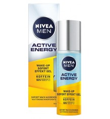 NIVEA MEN Active Energy Żel...