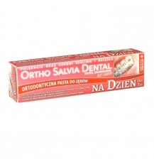 ORTHO SALVIA DENTAL...