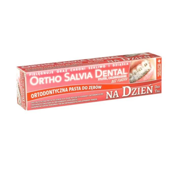 ORTHO SALVIA DENTAL Ortodontyczna...