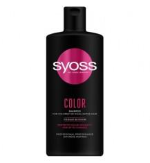 SYOSS szampon do włosów...