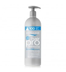 BYPHASSE PRO Szampon do włosów kręconych, 1000 ml