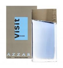 AZZARO Visit For Men woda...