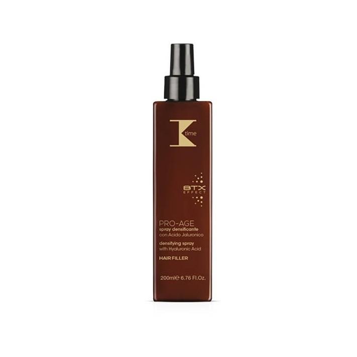 K-TIME BTX Odżywka do włosów w...