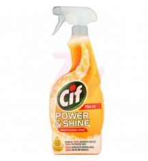 CIF POWER & SHINE Spray do...
