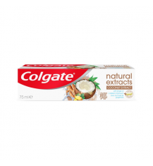 COLGATE Natural pasta do...